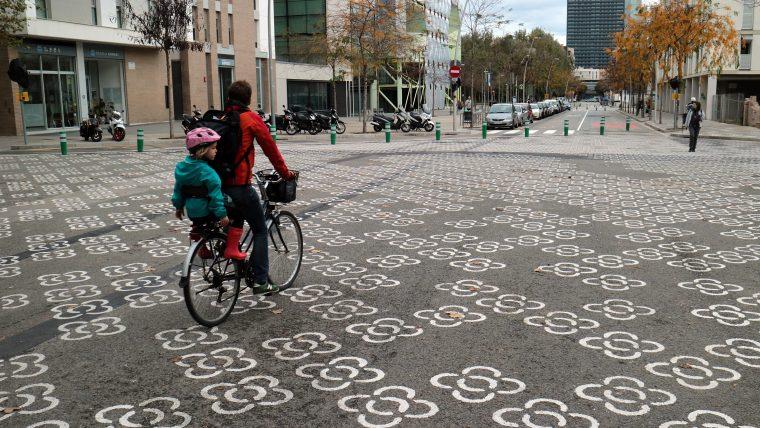 Urbanismo feminista, construyendo pueblos y ciudades del futuro